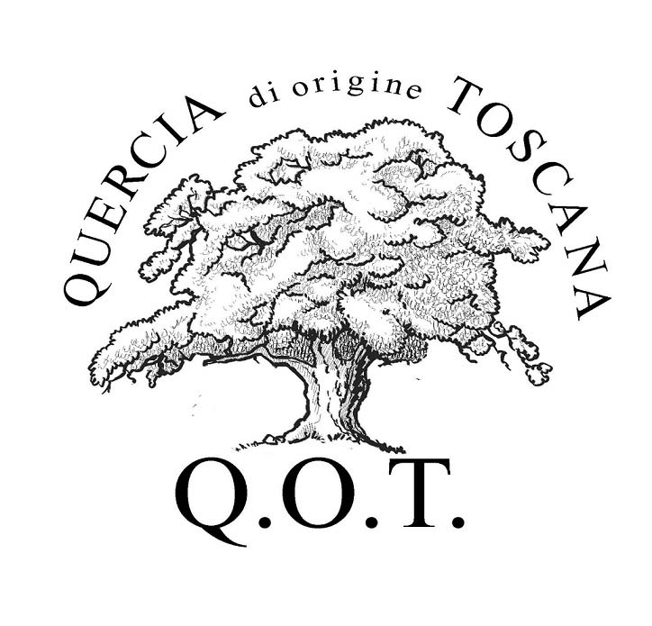 marchio quercia toscana